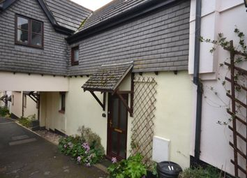 Thumbnail 2 bed terraced house to rent in Garrow Close, Brixham, Devon