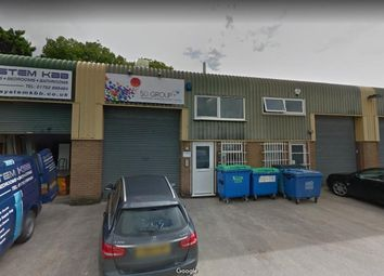 Thumbnail Industrial for sale in Stowford Business Park, Ivybridge