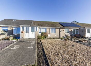 Thumbnail 2 bed terraced bungalow for sale in Hayclose Road, Kendal