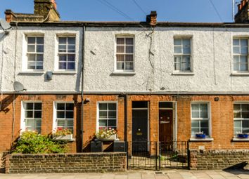Thumbnail 1 bed flat for sale in Clyston Street, Battersea