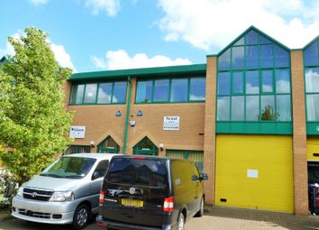 Thumbnail Office to let in 4 Brickfields Estate, Kiln Lane, Bracknell