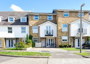 Thumbnail 5 bed terraced house for sale in Penshurst, Old Harlow