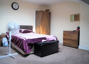 Thumbnail 1 bed flat to rent in Crayfield Road, Levenshulme, Manchester