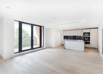 Thumbnail Flat to rent in Rackham House, Hampstead, London
