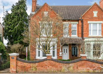 Thumbnail 4 bed semi-detached house for sale in Wellingborough Road, Finedon, Wellingborough