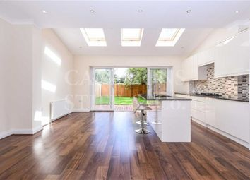 3 bed terraced house for sale in Hamilton Road, Dollis Hill, London NW10