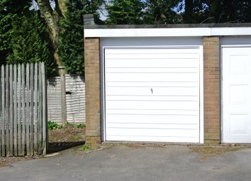 Thumbnail Parking/garage to rent in Buckingham Mews, Sutton Coldfield, Birmingham