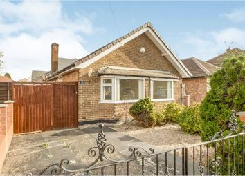 Thumbnail 2 bed bungalow for sale in Charles Avenue, Chilwell, Beeston, Nottingham
