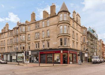 Thumbnail 2 bed flat for sale in 65/1 Comely Bank Road, Stockbridge