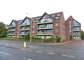 Thumbnail 1 bedroom flat to rent in Balmoral Court, Belfast