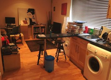 Thumbnail 1 bed flat to rent in Myddleton Road, Bounds Green, London