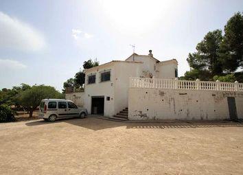 Thumbnail 4 bed villa for sale in Spain, Valencia, Alicante, Alicante