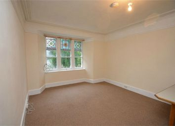 Thumbnail 2 bed flat to rent in Colchester Villas, Falmouth Road, Truro, Cornwall