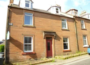 2 bed flat for sale in Westpark Terrace, Troqueer Road, Dumfries DG2