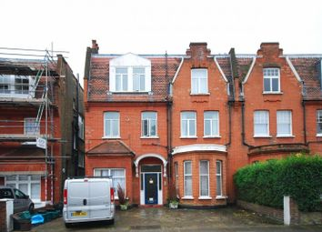 4 bed flat to rent in Aberdare Gardens, London NW6