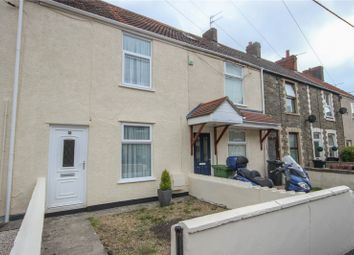 Thumbnail 2 bedroom terraced house for sale in Cross Street, Kingswood, Bristol