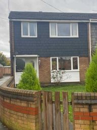 Thumbnail 3 bed semi-detached house to rent in Worcester Walk, Ellesmere Port
