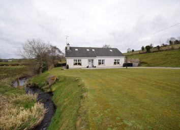 Thumbnail 5 bedroom detached house for sale in Coa Road, Enniskillen