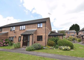 Thumbnail 2 bed flat for sale in Little Quillet Court, Cam
