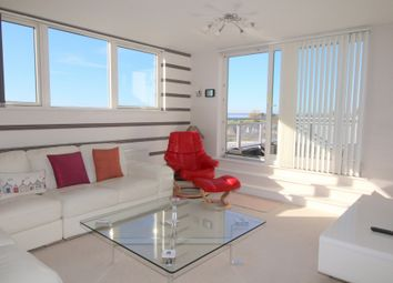 Thumbnail 3 bed flat for sale in Stone Close, Hamworthy, Poole