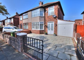 3 bed semi-detached house for sale in Lyndhurst Road, Crosby, Liverpool L23