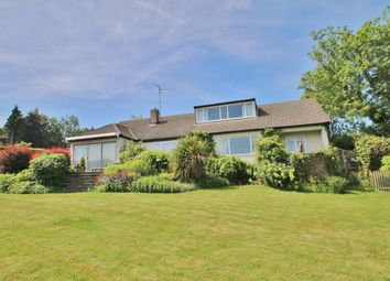 Thumbnail 5 bed detached bungalow for sale in English Bicknor, Coleford