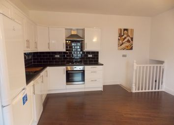 Thumbnail 2 bed flat to rent in Churchway, London