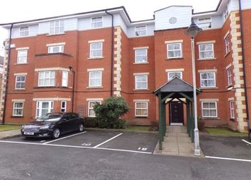 Thumbnail 1 bed flat to rent in Westley Heights, Solihull