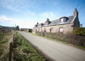 Thumbnail 7 bed detached house for sale in Rothienorman, Gordonstown, Inverurie