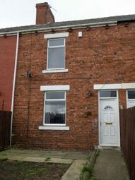 2 bed terraced house for sale in Surtees Terrace, Craghead, Stanley DH9