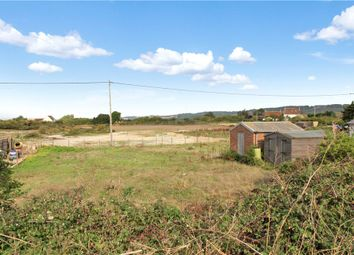 Thumbnail Land for sale in Dymchurch Road, Hythe