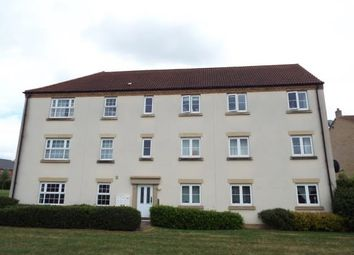 Thumbnail 2 bed flat for sale in Ely, Cambridgeshire, .