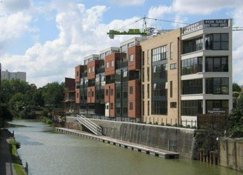 Thumbnail 3 bed flat for sale in Andersons Wharf, 30 Copenhagen Place, Limehouse, Westferry, London