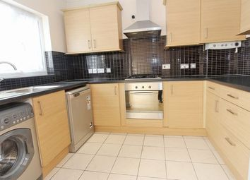 Thumbnail 4 bed property to rent in Friern Barnet Lane, London