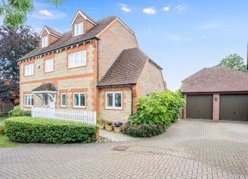 Walhatch Close, Forest Row RH18. 5 bed detached house for sale