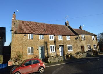 Thumbnail 2 bed end terrace house to rent in Middle Street, Misterton, Crewkerne