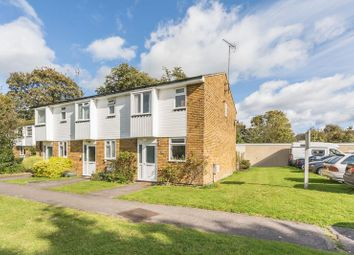 Thumbnail 2 bed end terrace house for sale in The Gables, Horsham, West Sussex