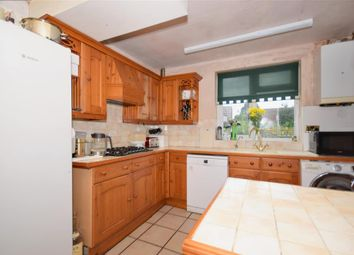 Thumbnail 3 bed end terrace house for sale in Jackson Road, London, Essex