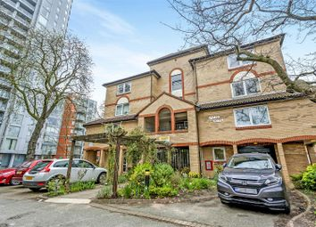 Thumbnail 2 bed property for sale in Fairfield Path, Croydon