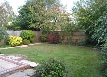 3 bed detached bungalow for sale in Priory Road, Fressingfield, Suffolk IP21