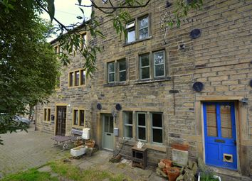 Thumbnail 1 bed cottage for sale in Huddersfield Road, Holmfirth