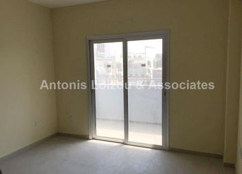 Thumbnail 1 bed apartment for sale in Strovolos, Cyprus