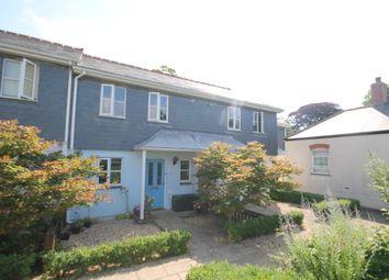 Thumbnail 2 bedroom terraced house to rent in The Walled Garden, Kernick Park, Kernick, Penryn
