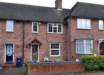 Thumbnail 3 bed terraced house for sale in Westcott Crescent, Hanwell, London