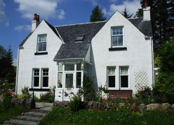 Thumbnail 4 bed cottage for sale in Duror, Appin