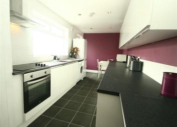 Thumbnail 4 bedroom shared accommodation to rent in Hurstwood Road, Sunderland