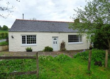 Thumbnail 2 bed semi-detached house for sale in Rockhill Cottage, Sibbaldbie, Lockerbie, Dumfries And Galloway