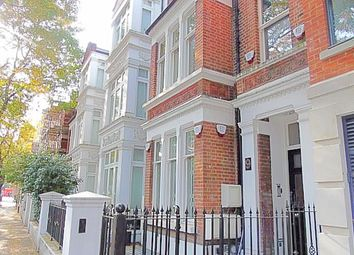 Thumbnail 2 bed flat to rent in Wolverton Gardens, Hammersmith