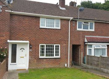 Thumbnail 2 bed property to rent in Bondfields Crescent, Havant