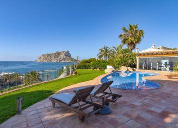 Thumbnail 6 bed villa for sale in Benissa Costa, Alicante, Spain